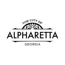 City of Alpharetta Logo