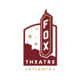 The Fabulous Fox Theatre Atlanta Logo