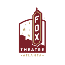 The Fabulous Fox Theatre Atlanta Logo