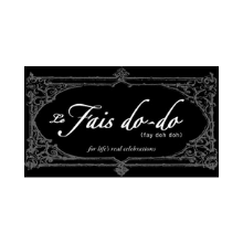 Le Fais Do-Do Logo