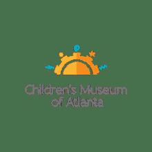 Children's Museum of Atlanta Logo